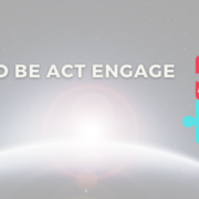 Liderazgo BE ACT ENGAGE